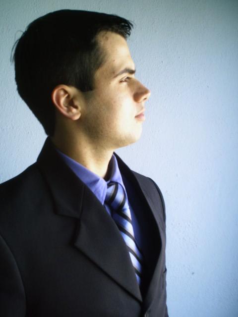 Administrador de Redes Maicon Alves