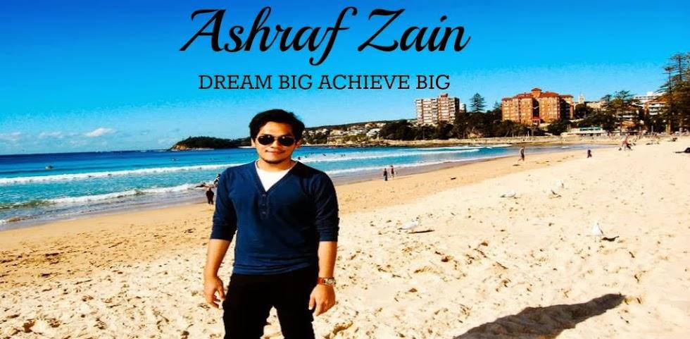 Ashraf Zain