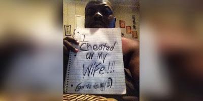 Pide 10k Me gusta en facebook para que su mujer lo perdone
