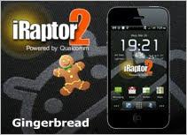 iRaptor 2