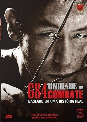 684 - Unidade de Combate Filmes Torrent Download capa