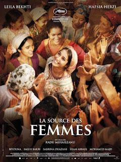 La fuente de las mujeres (La source des femmes) (2011) Español Latino