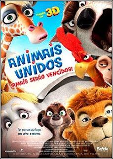 animais unidos,mega interessante,filme,animação,download