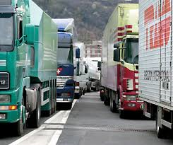 Autotrasporto: il nuovo calendario 2014 per i mezzi pesanti