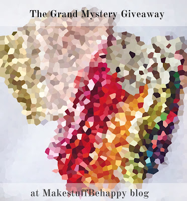 The Grand Mystery Giveaway