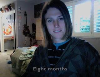 транссексуал из мужчины в женщину