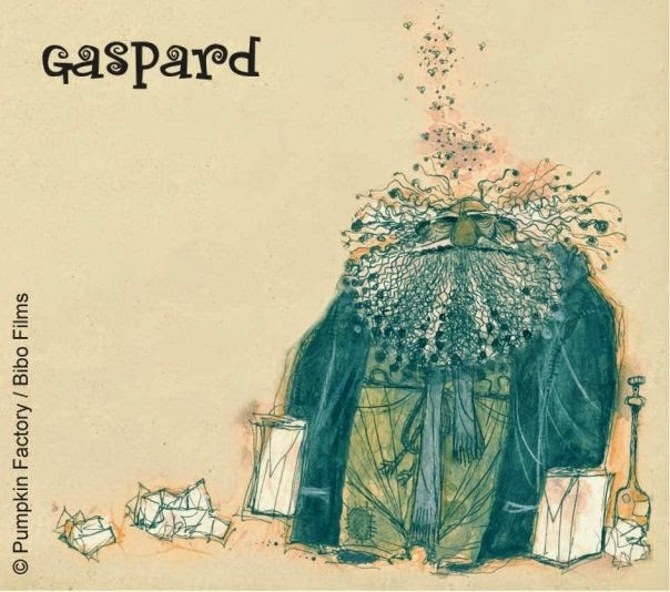 french roast gaspard