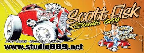 Studio 669