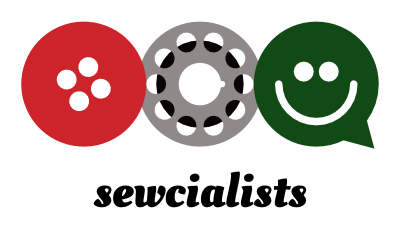 Check out Sewcialists to discover interesting sewing blogs