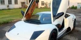 الصين تصنع سيارة لامبورغيني مقلدة بسعر 65 ألف دولار