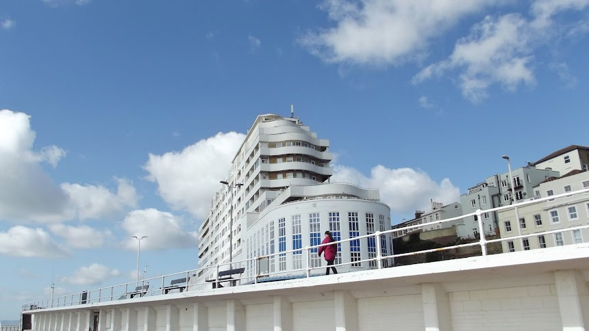 Marine Court, St. Leonards-on-Sea