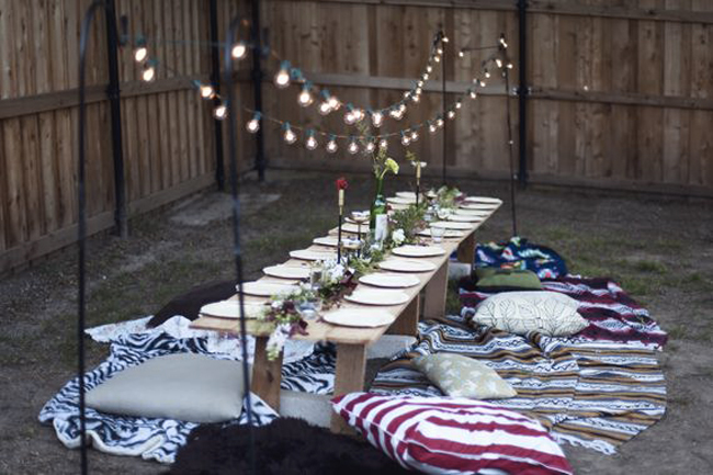 dans son jardin monsieur plus madame le blog. Black Bedroom Furniture Sets. Home Design Ideas