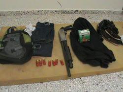 Desmantelan banda de asaltantes mantenían en zozobra a residentes de RSJ y zonas aledañas