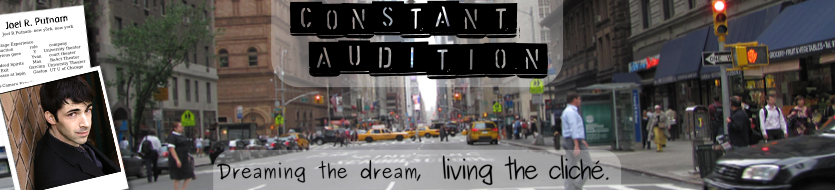 Constant Audition