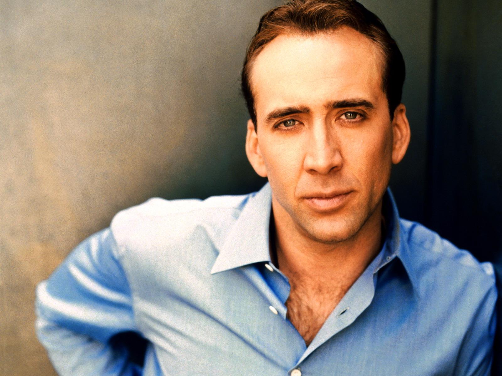 Nicolas cage o maior canastrão de hollywood