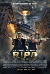 R.I.P.D. Departamento de Policía Mortal (2013)
