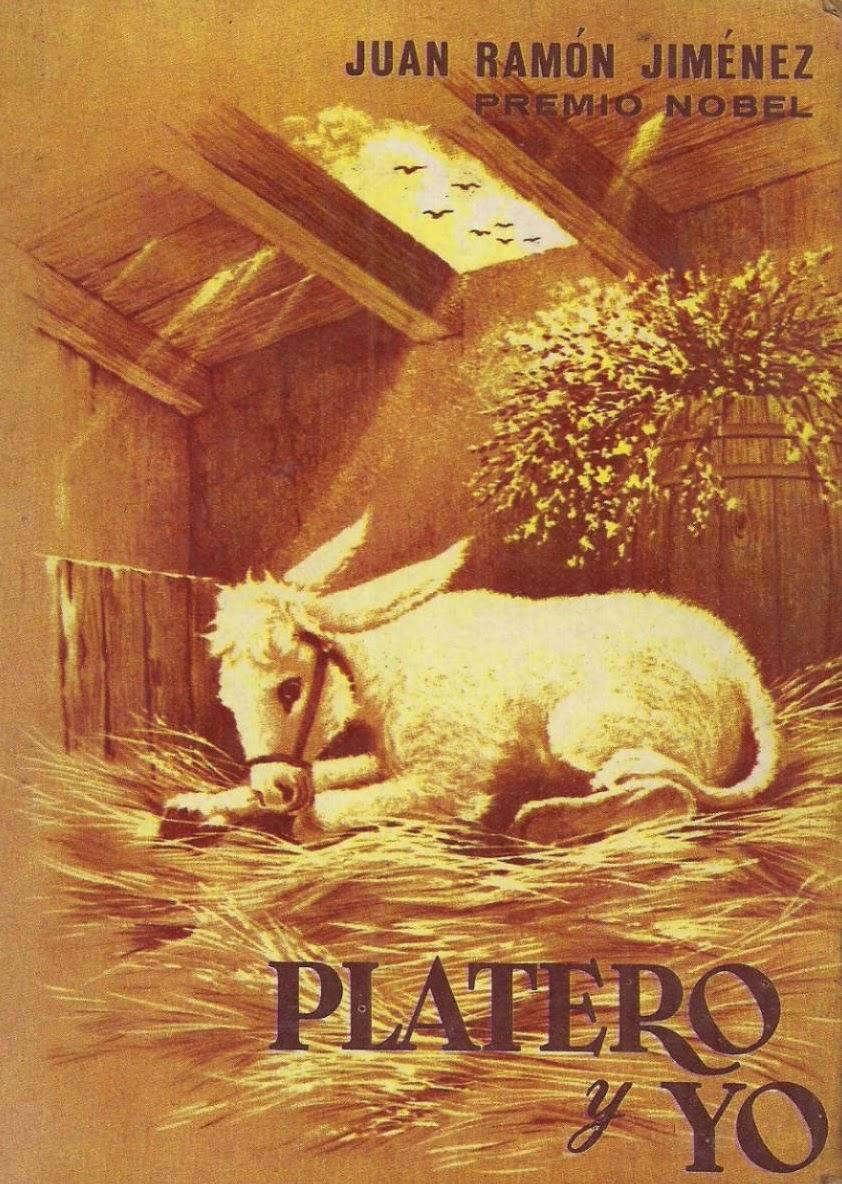 'Platero y yo', prosa lírica de Juan Ramón Jiménez