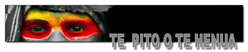 Te Pito O Te Henua