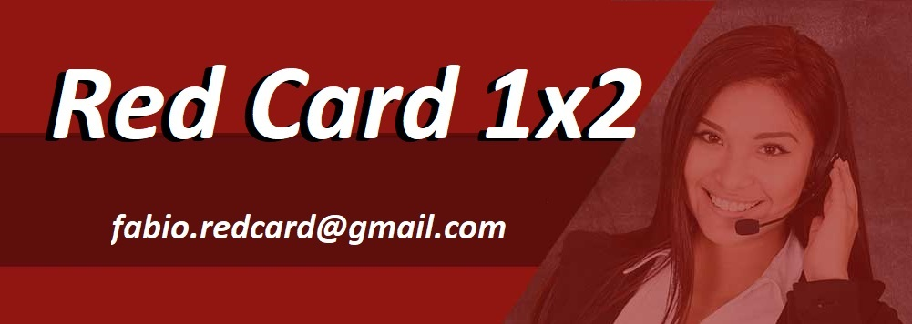 Red Card 1x2