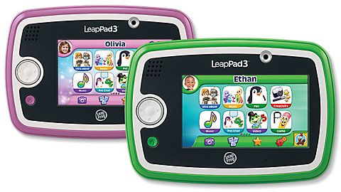LeapPad3 Learning Tablet