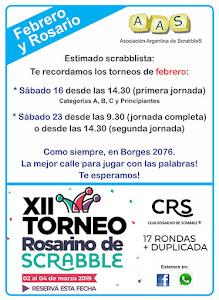 23 de febrero - Argentina