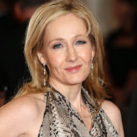 Picture of Author J.K. Rowling
