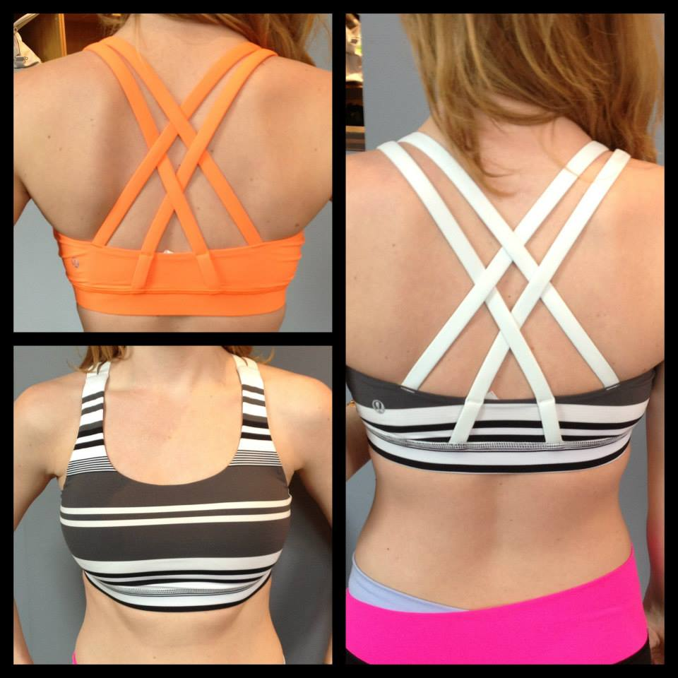 fa24af08a3744 Lululemon Addict  Pizazz Inspire Crops and More