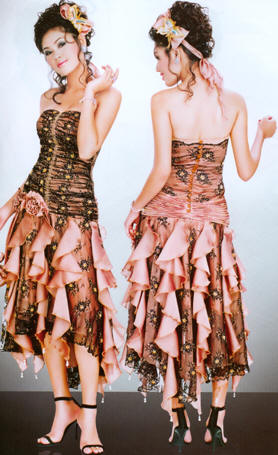 Asian Prom Dress |Free Images Fun