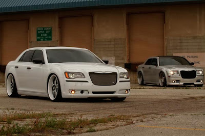 300c Chrysler