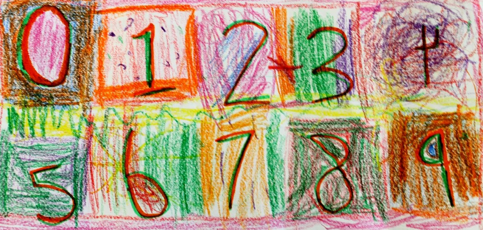 Art Room 104: Jasper Johns & Random Acts of Kindness