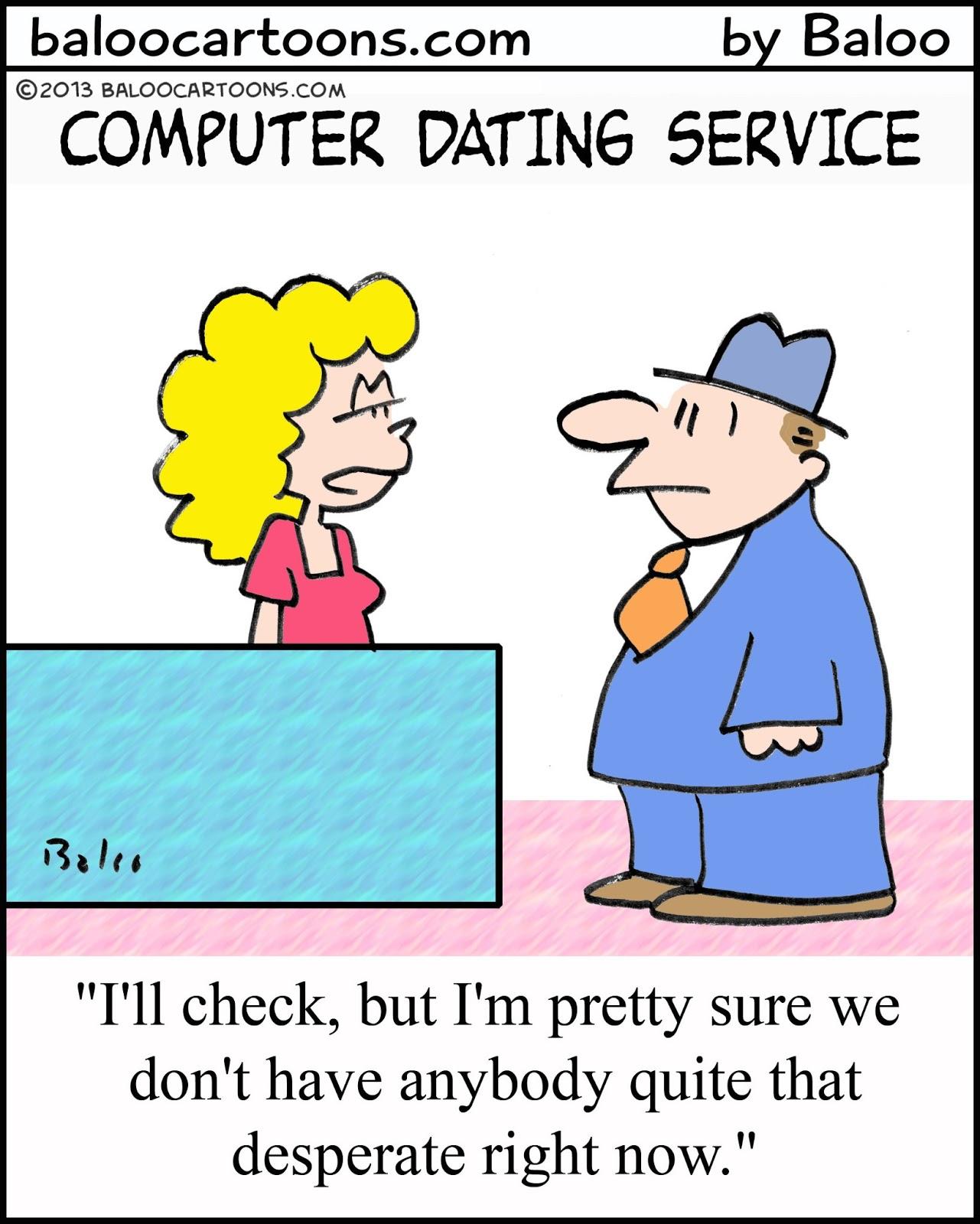 Baloo dating site