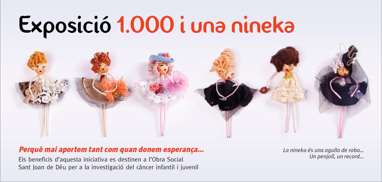1000 I UNA NINEKA