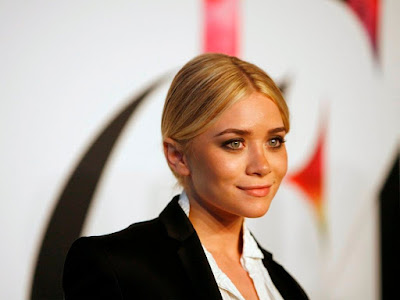 Ashley Olsen Beautiful Wallpaper