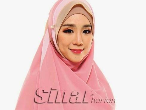 Felixia, SAYA akan mengucap pada 5 Ramadan ini