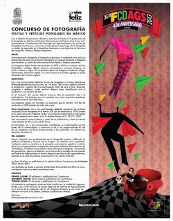 concurso de fotografía fiestas de méxico