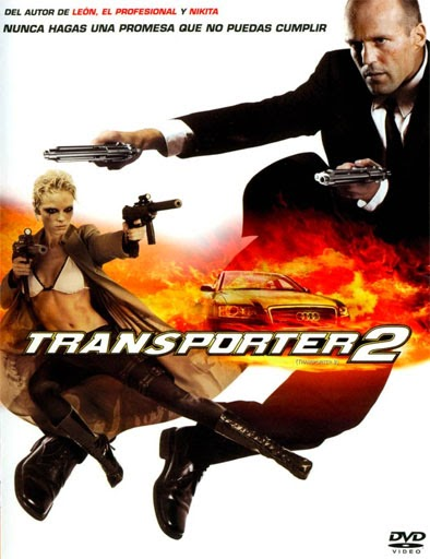 Ver El transportador 2 (Transporter 2) (2005) Online