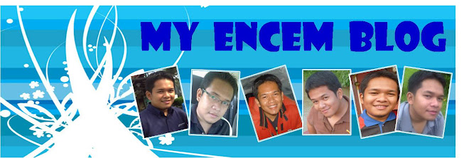 my encem blog