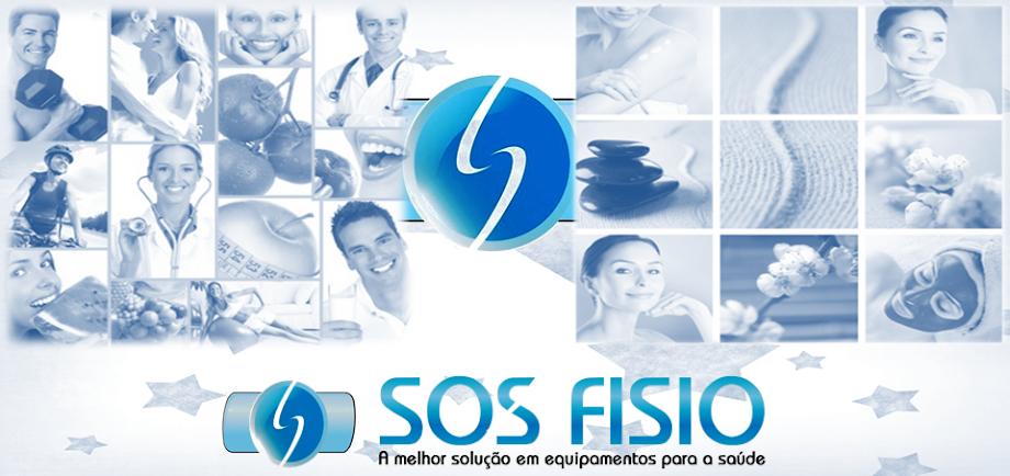 SOSFisio - equipamentos para a saúde