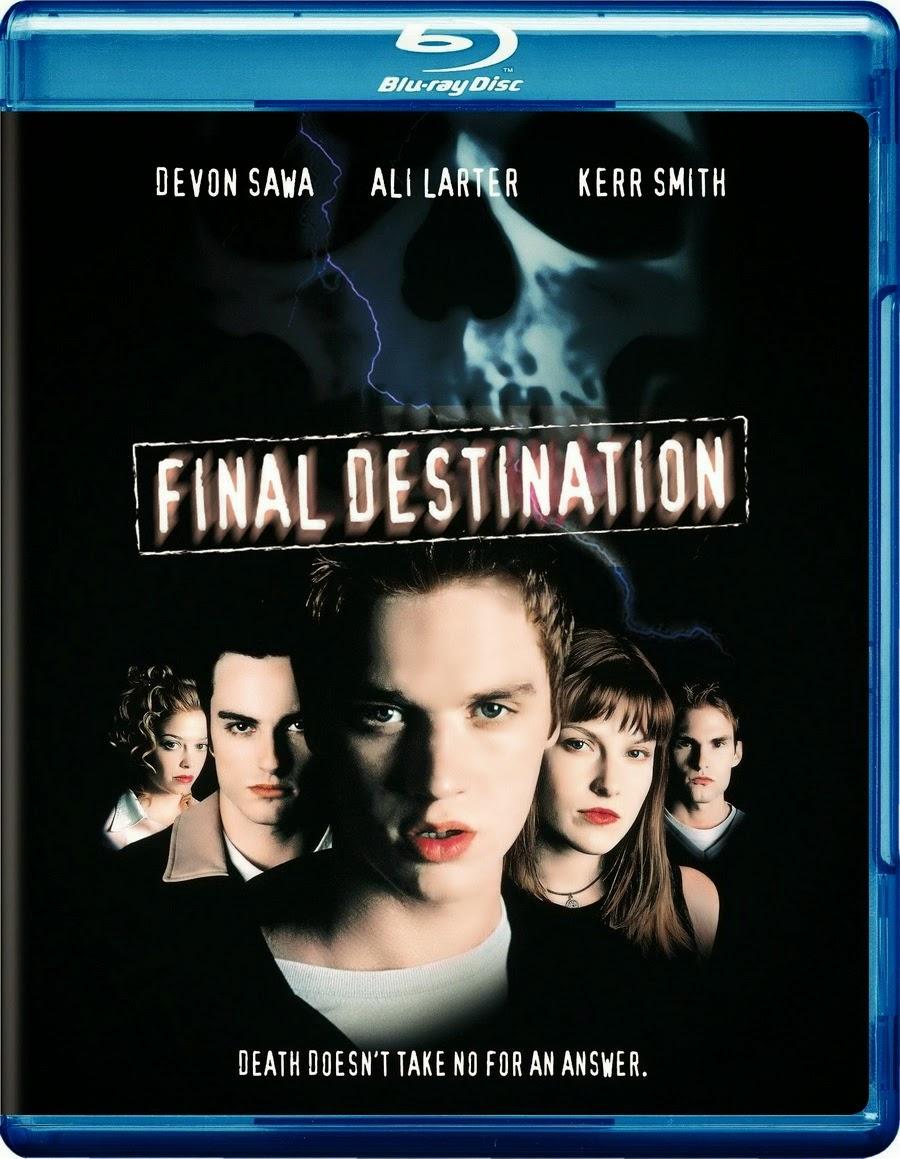 Final Destination-1 ต้องตาย โกงความตาย