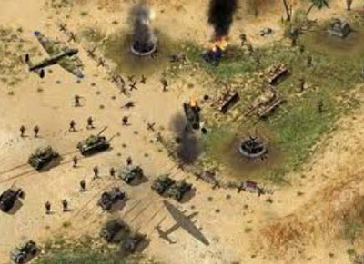 Download Games Axis & Allies Full Version
