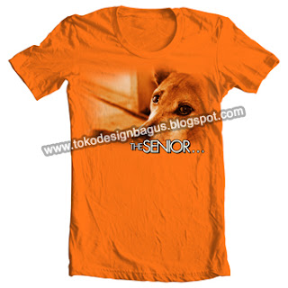 Desain-Kaos-Animal-T-shirt-Khas-Culture-Wisata-Papua