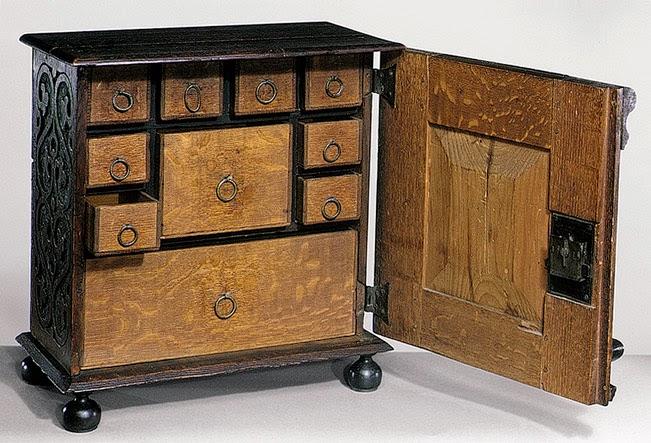 Encantador Muebles De Roble Wentworth Bosquejo - Muebles Para Ideas ...
