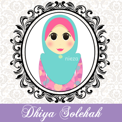Dhiya Solehah