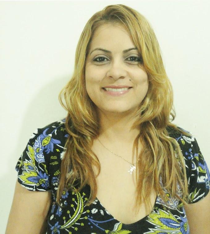 Professora do IFRN é selecionada no programa americano Líderes Internacionais em Educação