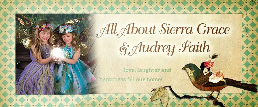 All About Sierra Grace & Audrey Faith