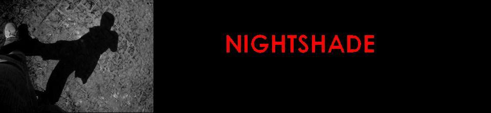 BLOG DO NIGHTSHADE