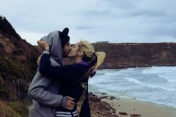 Tan solo necesito el recuerdo de tu presencia para ser feliz.