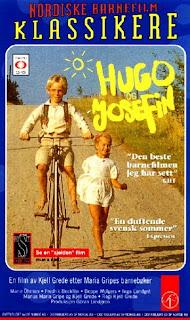 Хюго и Юсефина / Hugo och Josefin.