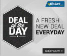 Flipkart Deals of the Day – 8th November: 11 New Offers for 24 hours