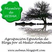 AEBMA - mEDIOAMBIENTE Y CONSERVACIÓN